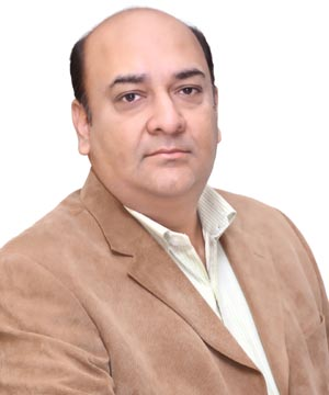 Mr. Abhishek Singhania